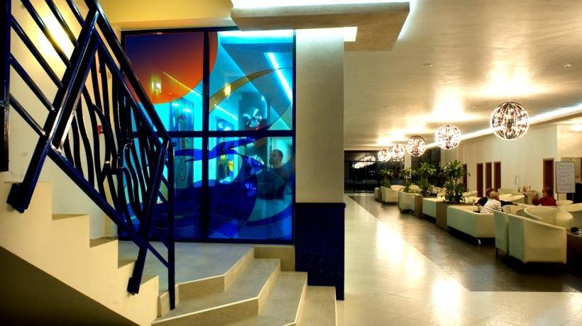 GLARUS HOTEL SUNNY BEACH