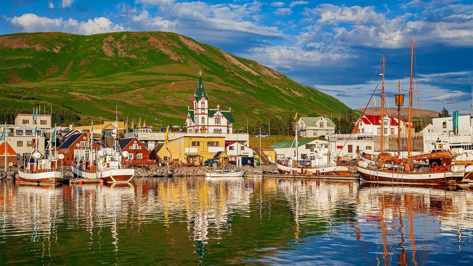 Circuit de grup - Discover Islanda cu Razvan Pascu, 9 zile - 08 august 2021