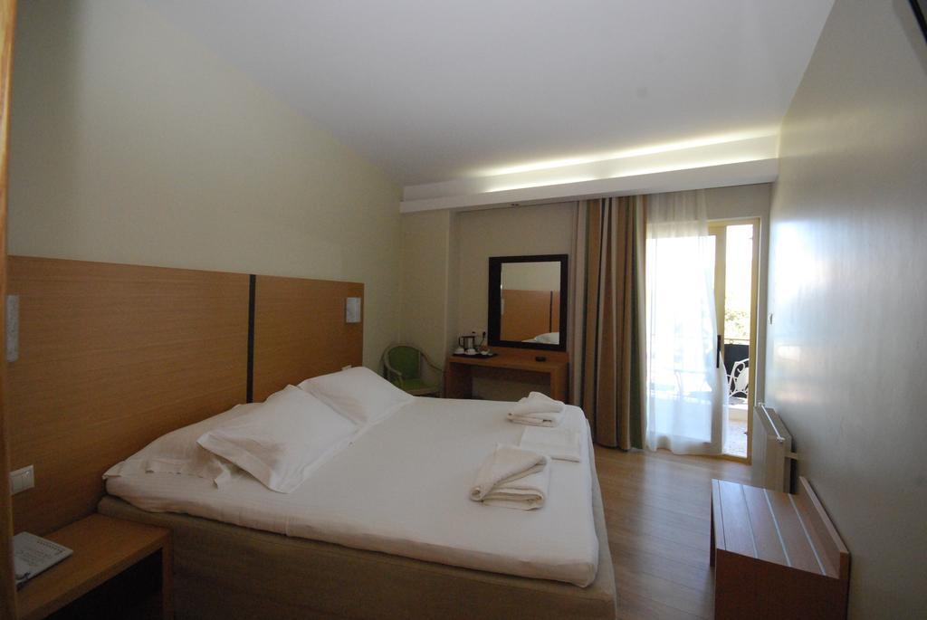 Hotel Lefkas