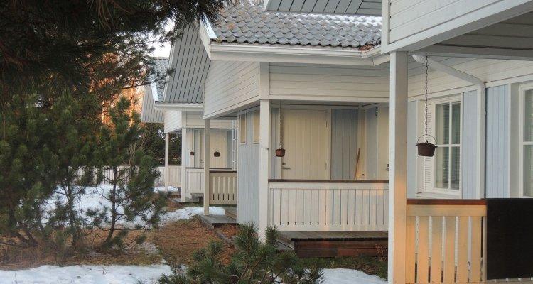 Arctic Resort Delight Hotel