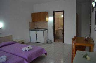 Kremasti Memories Apartments