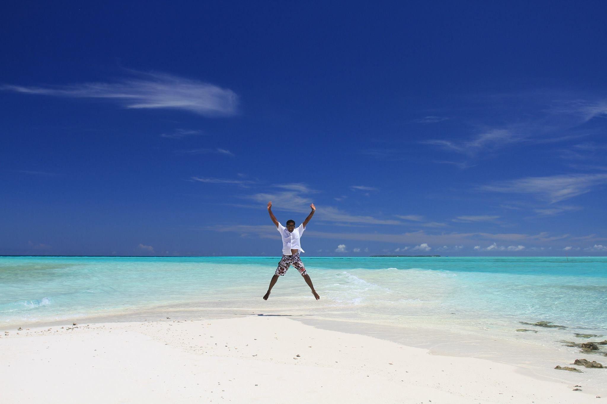 Beach Heaven