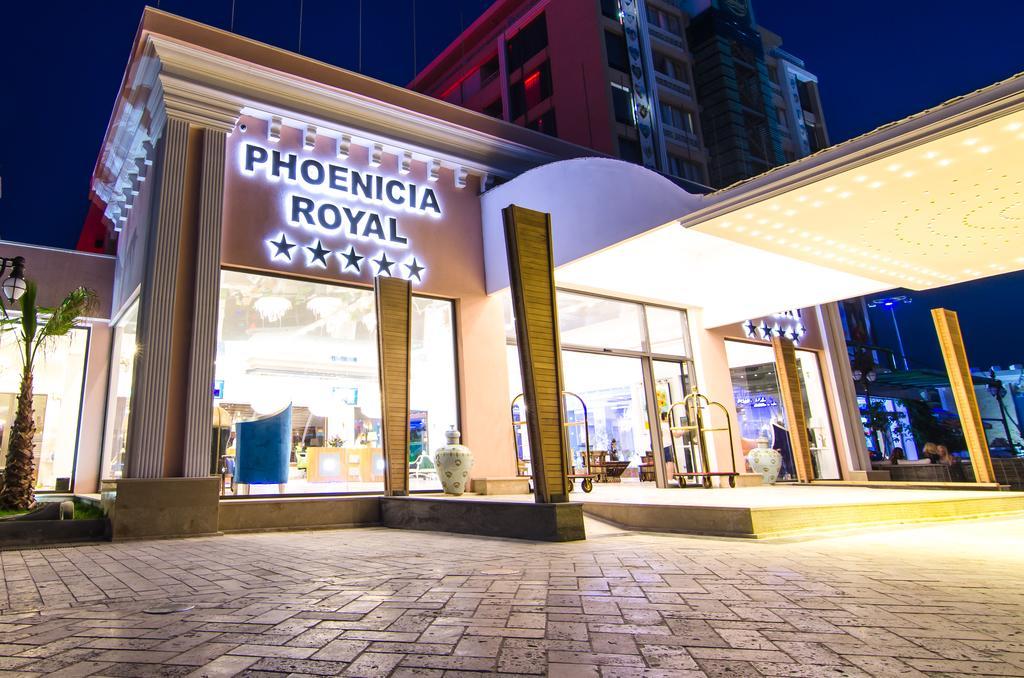 Phoenicia Royal