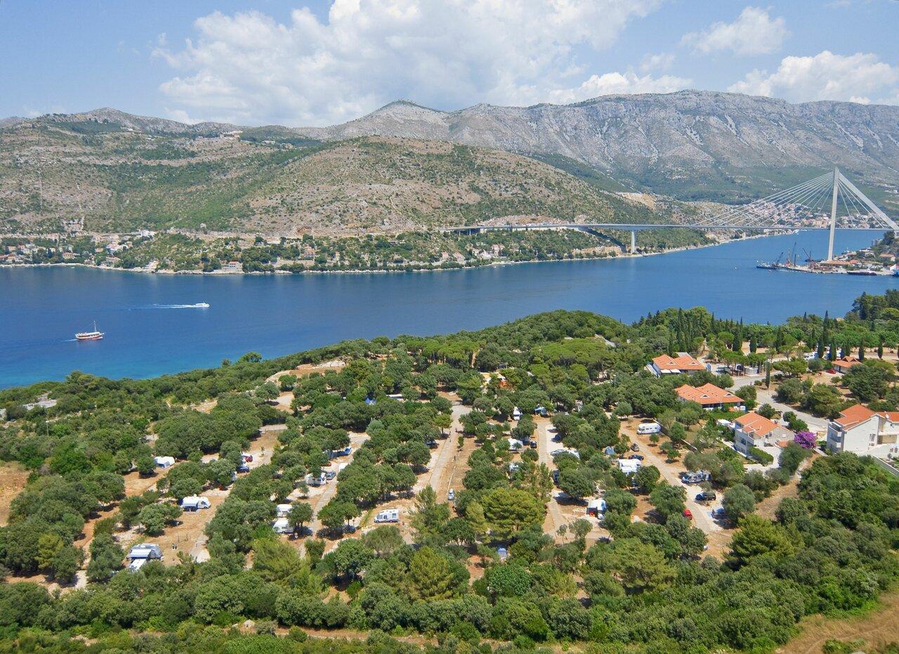 Dubrovnik Mobile Homes