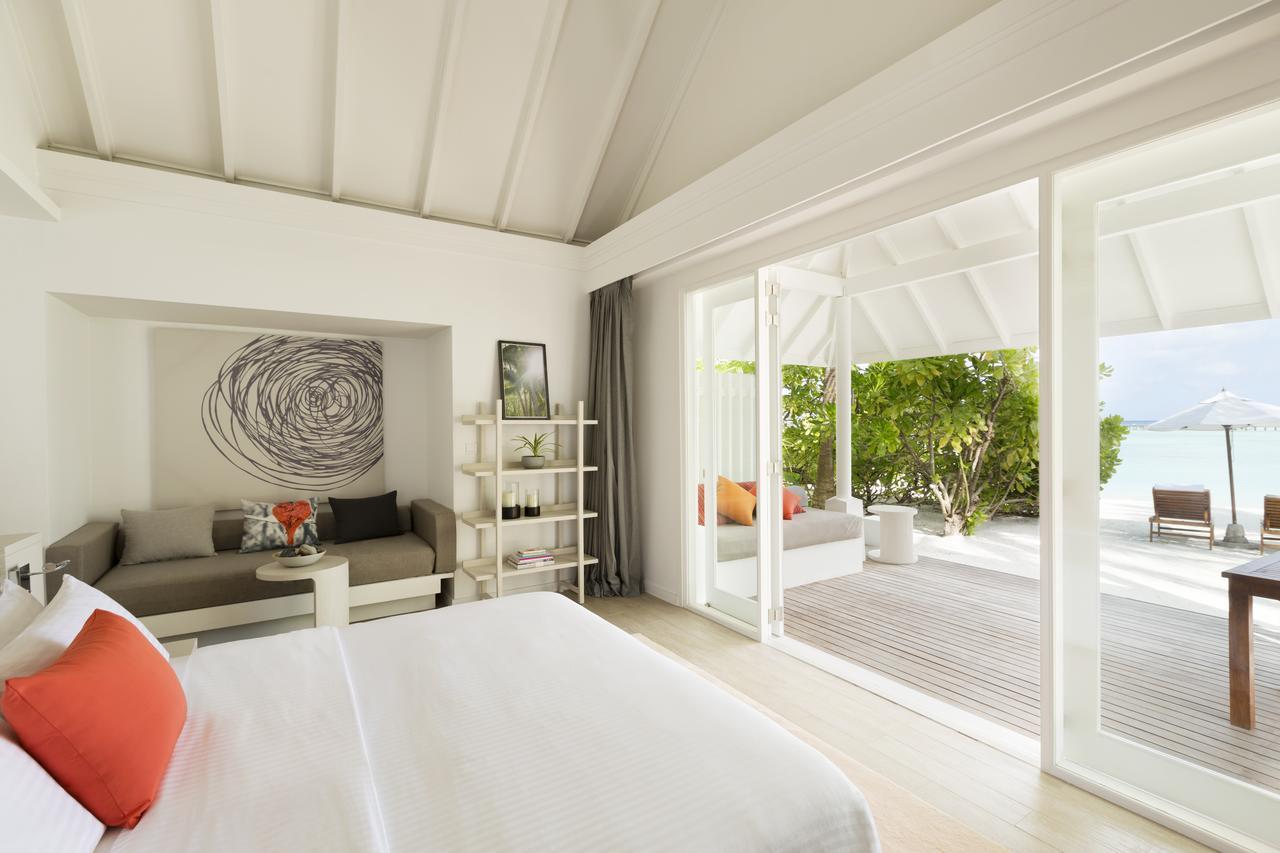 LUX South Ari Atoll Resort & Villas