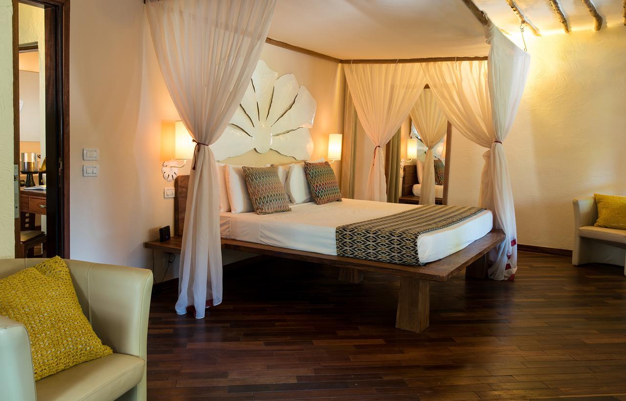 Hotel Essque Zalu Zanzibar