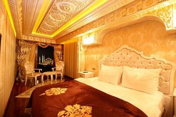 Deluxe Golden Horn Sultanahmet