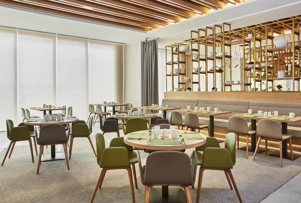 Hilton Garden Inn Mall of Emirates