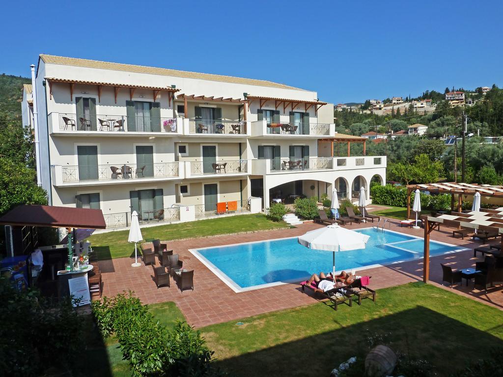 Eleana Hotel - Lefkada