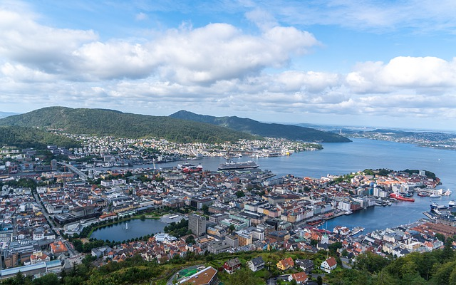 Fiorduri Scandinave Circuit