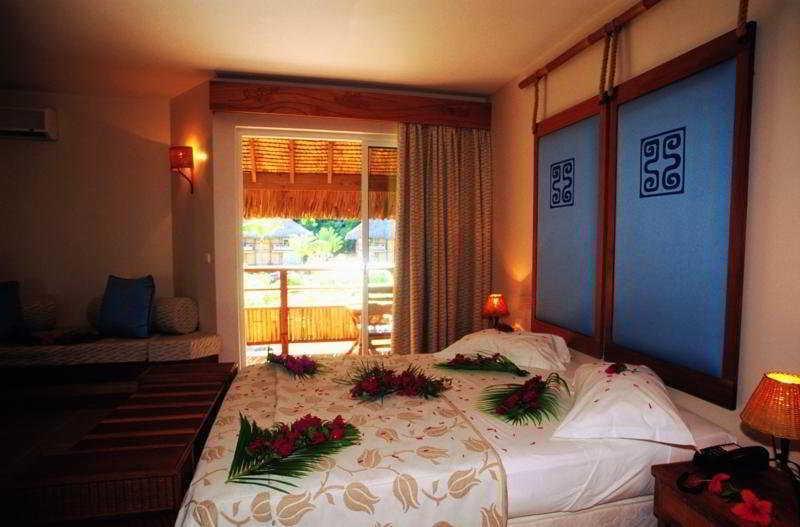 Novotel Bora Bora Beach Resort