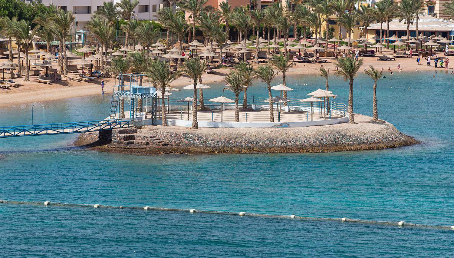 MIRAGE BAY RESORT & AQUA PARK