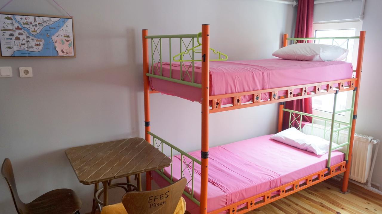 Windrose Hostel Istanbul