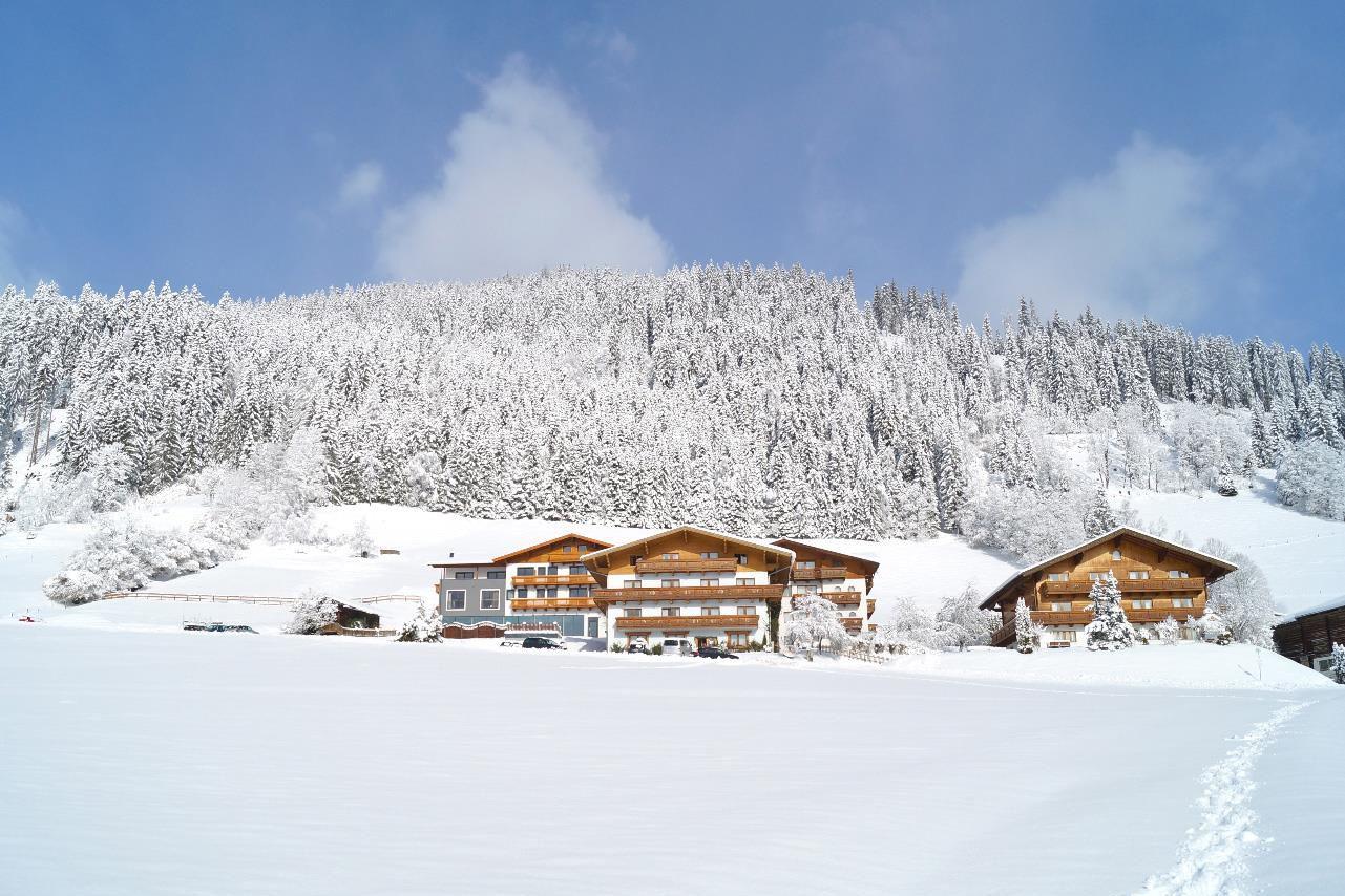 Apartamente Alpin Apart