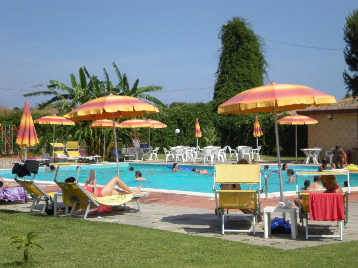 Hotel Villaggio Artemide