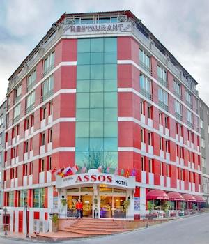 My Assos Hotel