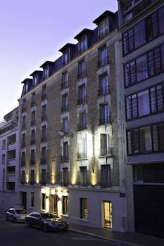 Best Western Plus Premier 61 Paris Nation