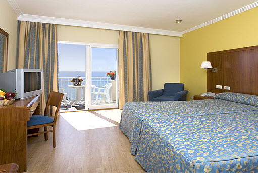 Hotel Sercotel Perla Marina