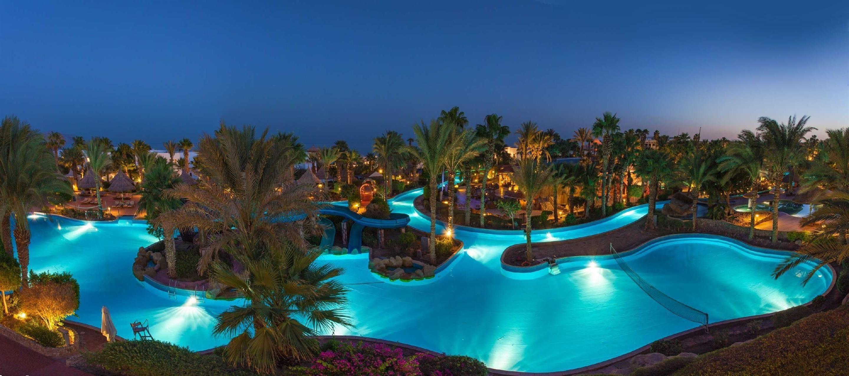 Maritim Jolie Ville Golf And Resort
