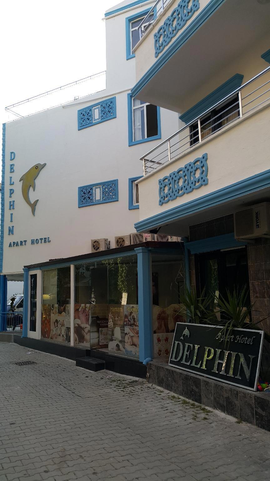Delphin Side