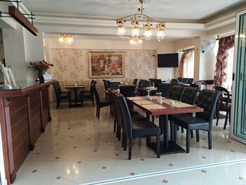Hotel Vizantio