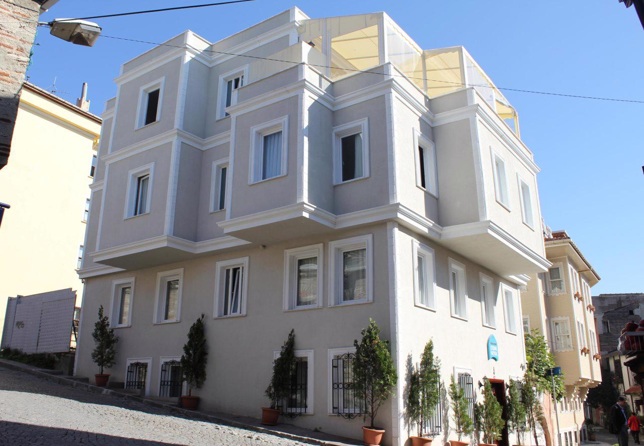 Sultanahmet Çesme Hotel Istanbul