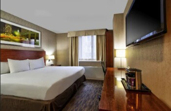 Doubletree By Hilton New York - Times Square South