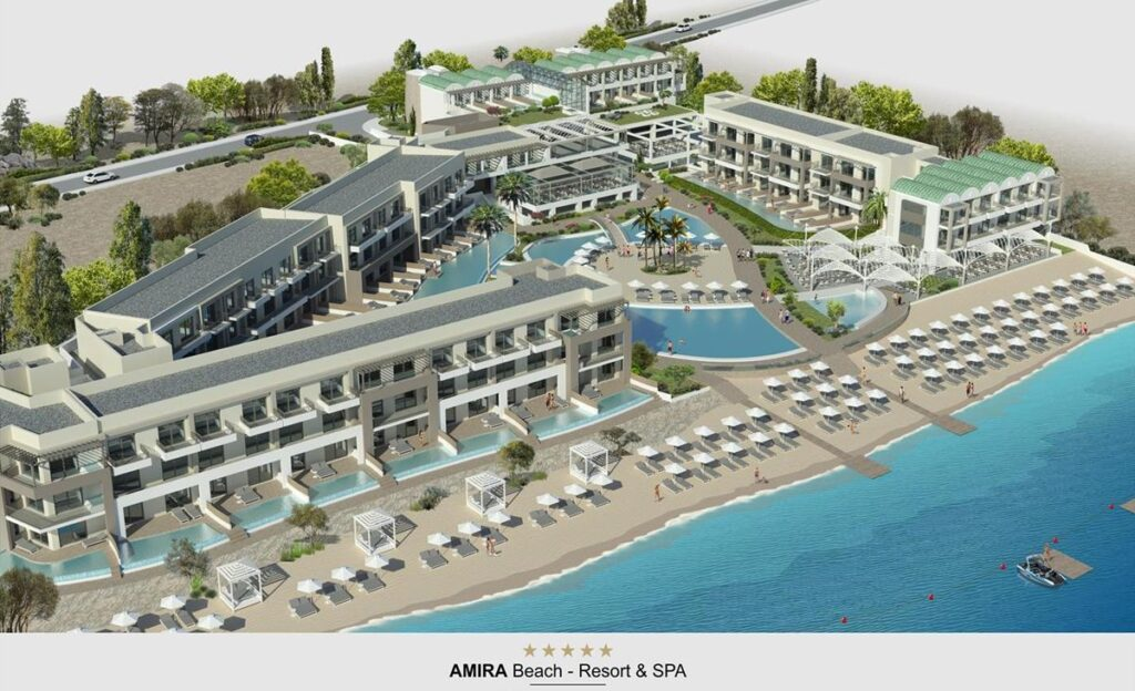 Amira Beach ( Adults only)