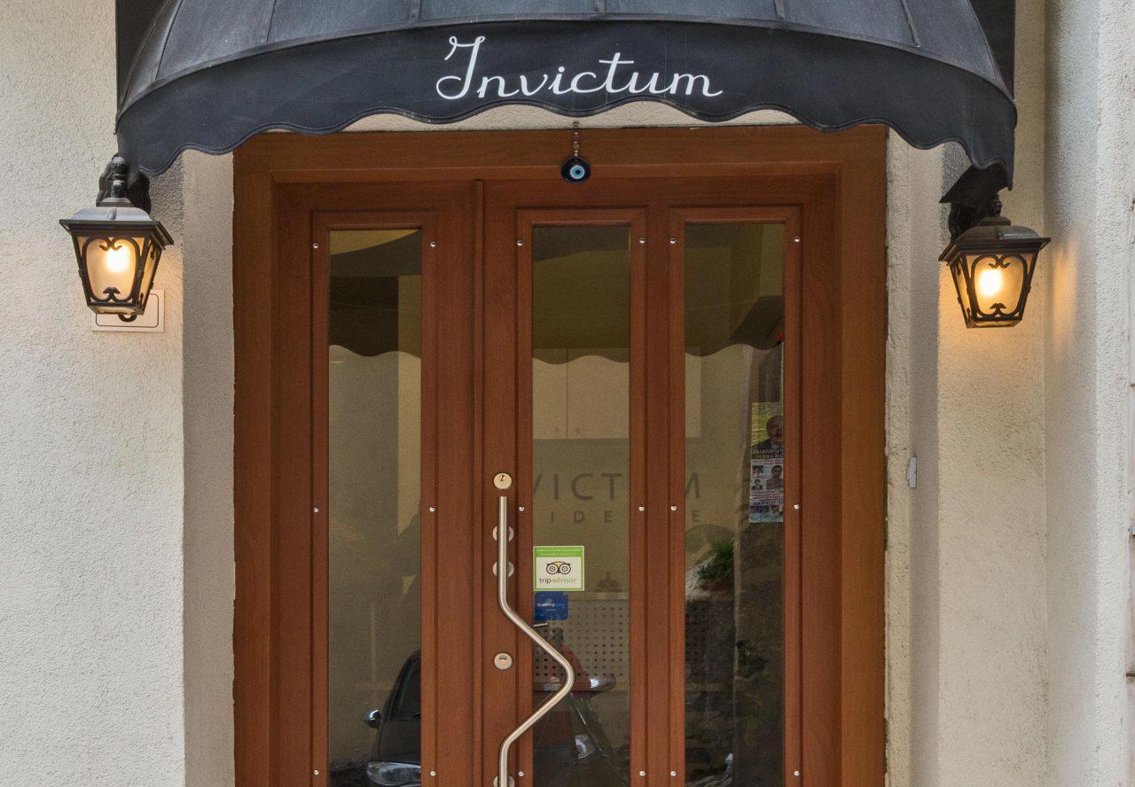 Invictum Residence