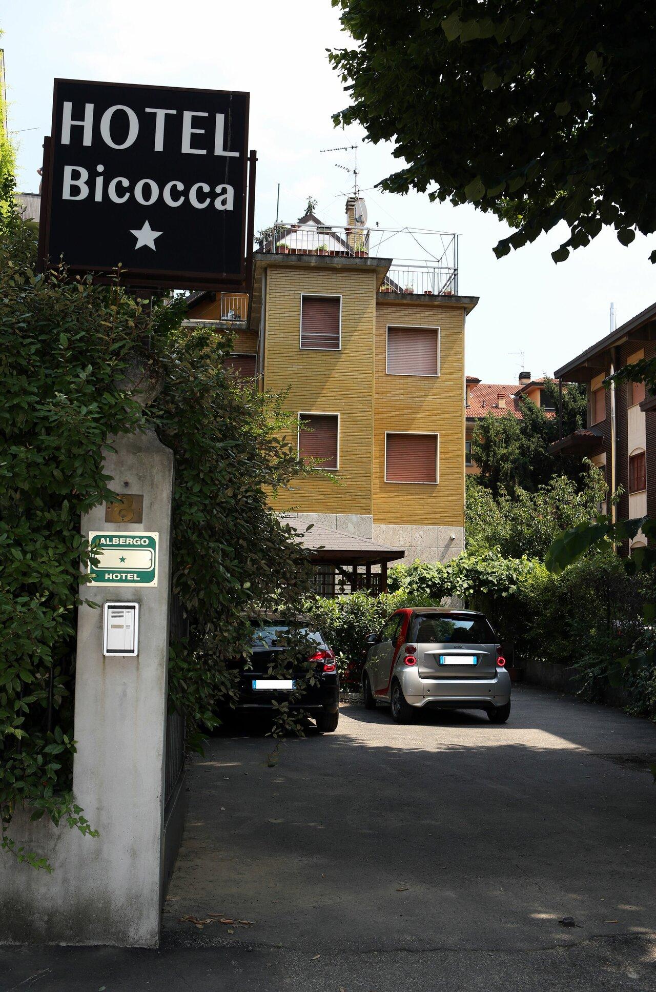 Bandb Bicocca