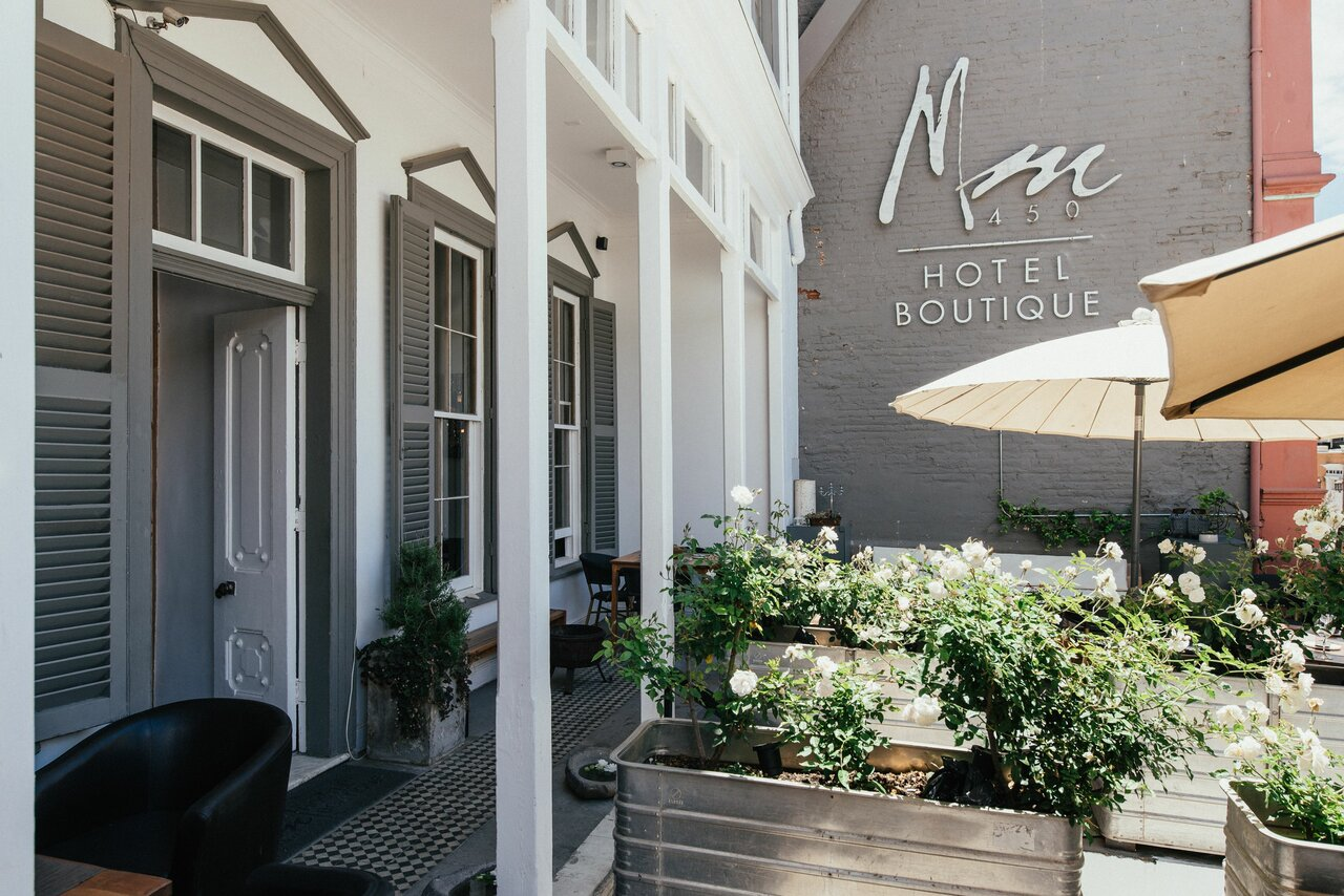 Mm450 Hotel Boutique
