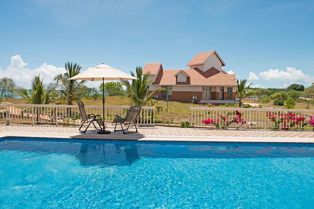 Azao Resort and Spa