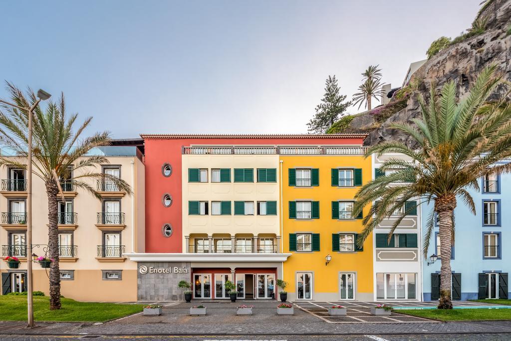 Enotel Baia Hotel
