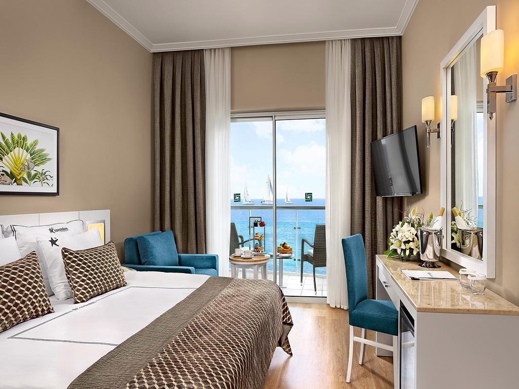 GRAND PARK KEMER HOTEL (EX YELKEN)