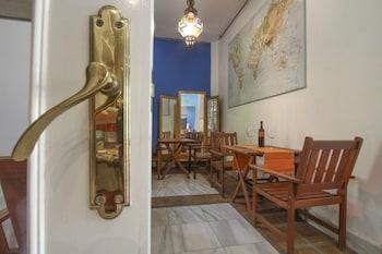 Las Acacias Hostal Restaurante