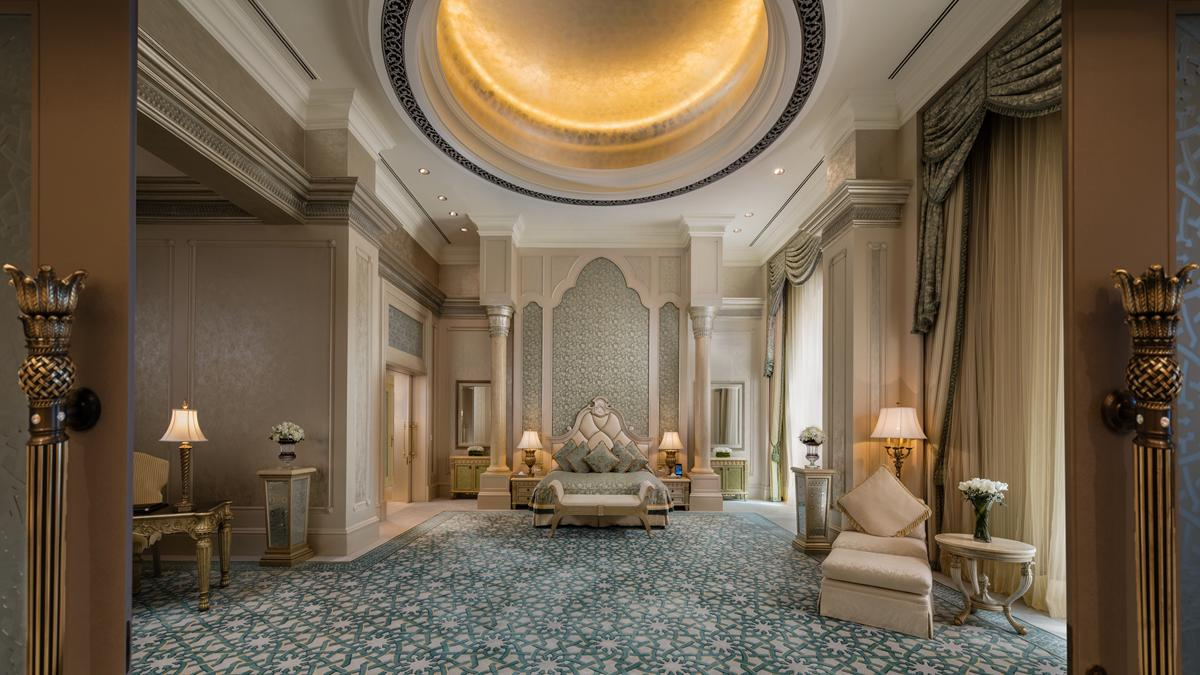 Emirates Palace 5*