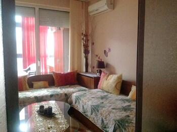 Apartment With 2 Bedrooms in Pomorie, With Balcony and Wifi - 300 m Fr