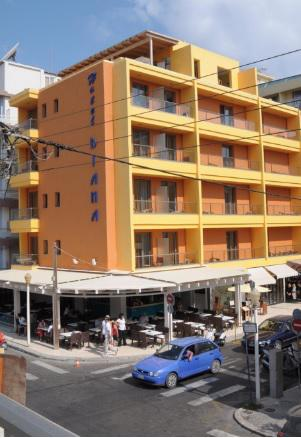 DIANA BOUTIQUE HOTEL