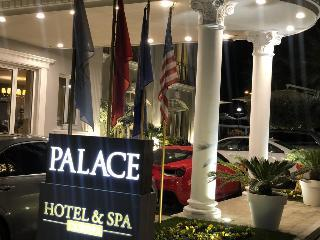 Palace Hotel & Spa Durres