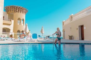 Sunrise Romance Resort Sahl Hasheesh