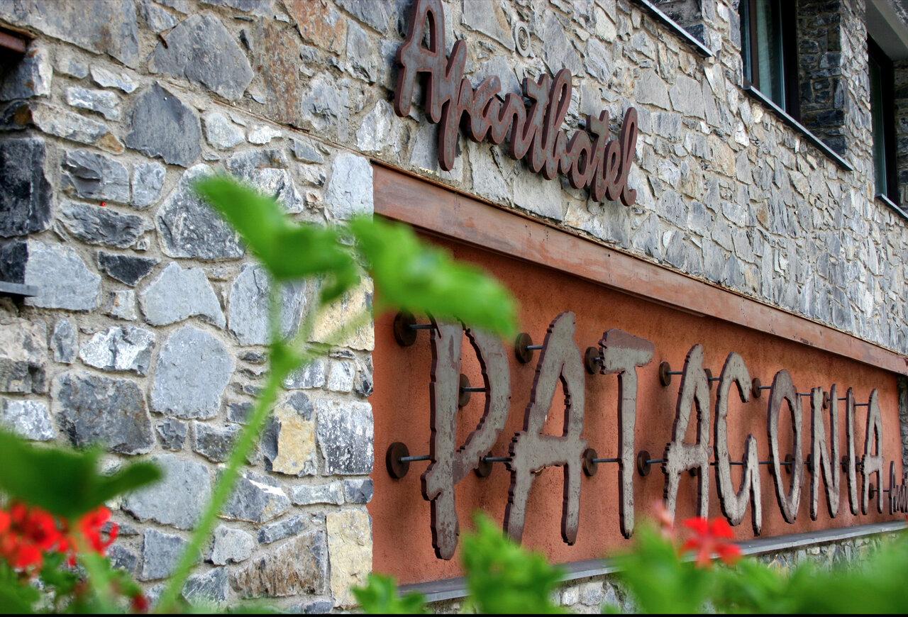 Patagonia Atiram Hotel