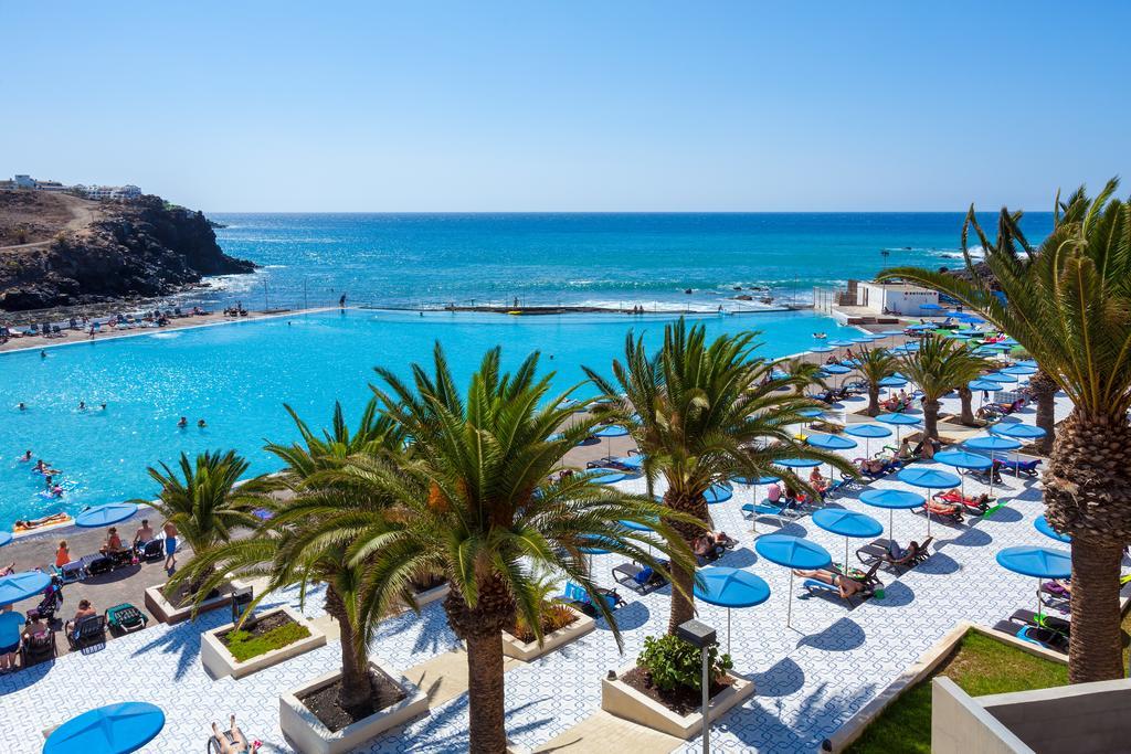 Annapurna Hotel Tenerife (ex Alborada Beach Club)