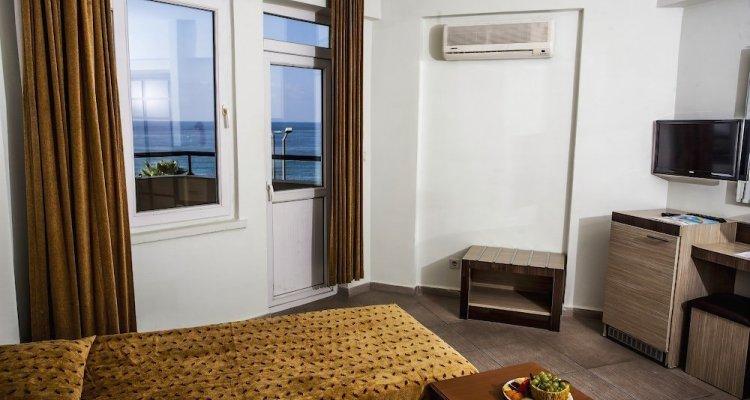 Kleopatra Beach Hotel - All Inclusive