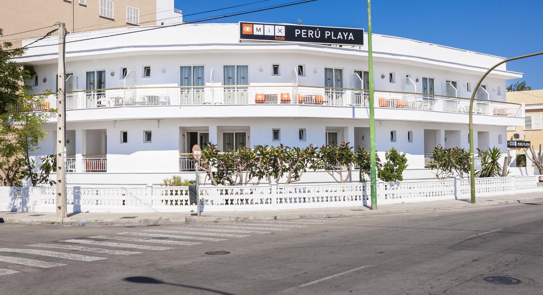 Mix Peru Playa
