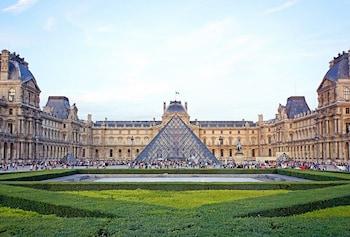 De Paris Opera (maubeuge)