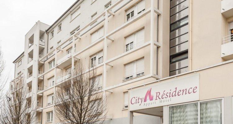 City Residence Chelles