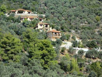 Skiathos Garden Cottages