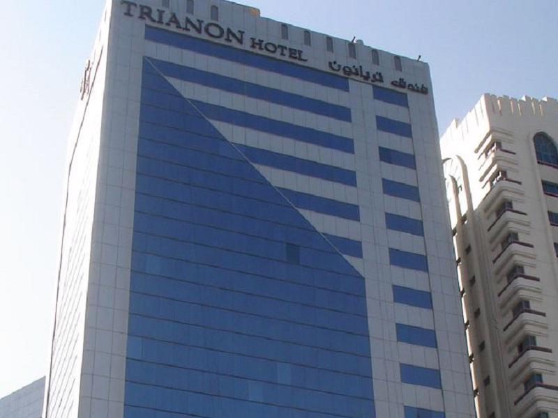 Trianon Royal Hotel
