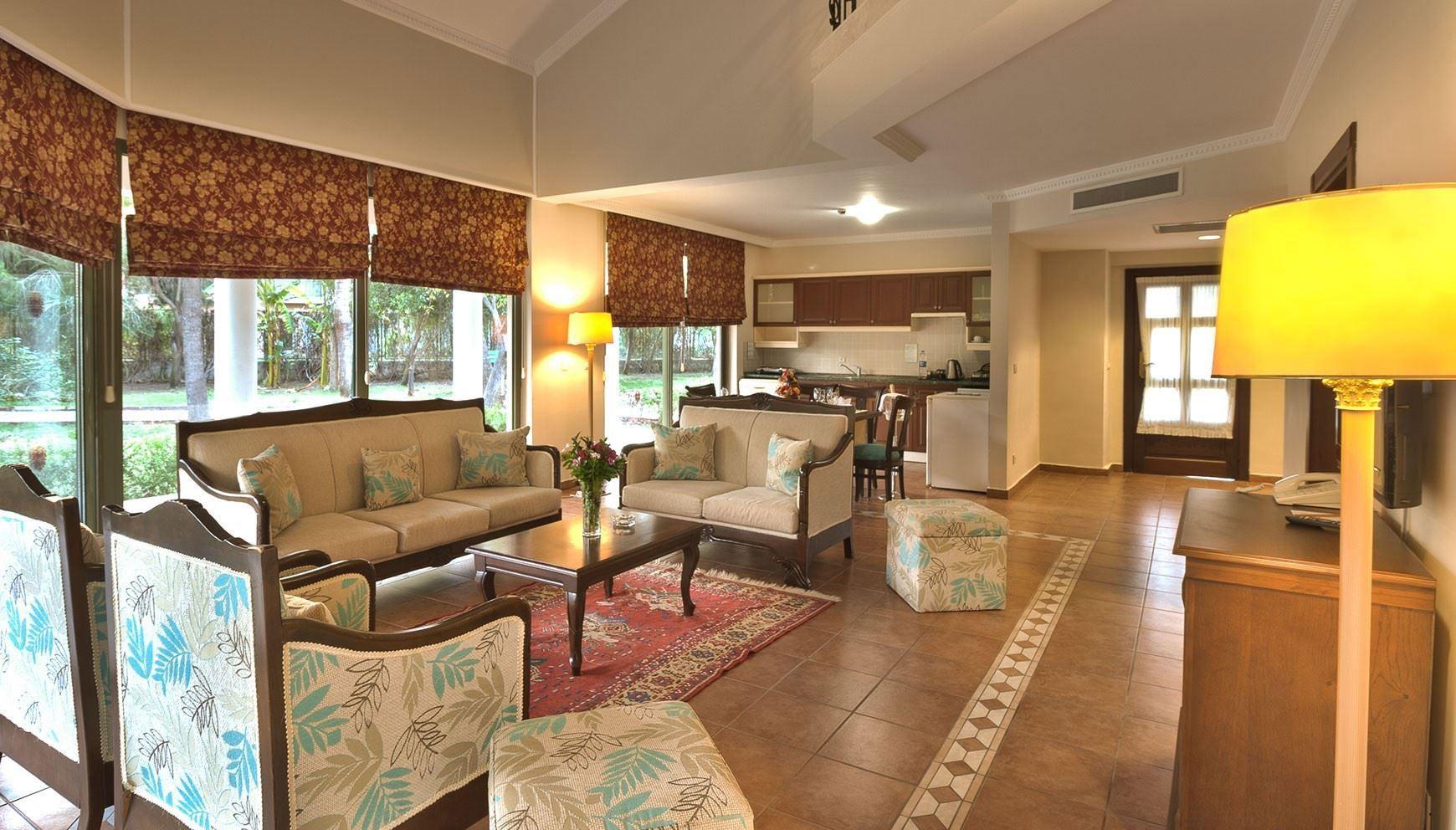 Venezia Palace Deluxe Resort