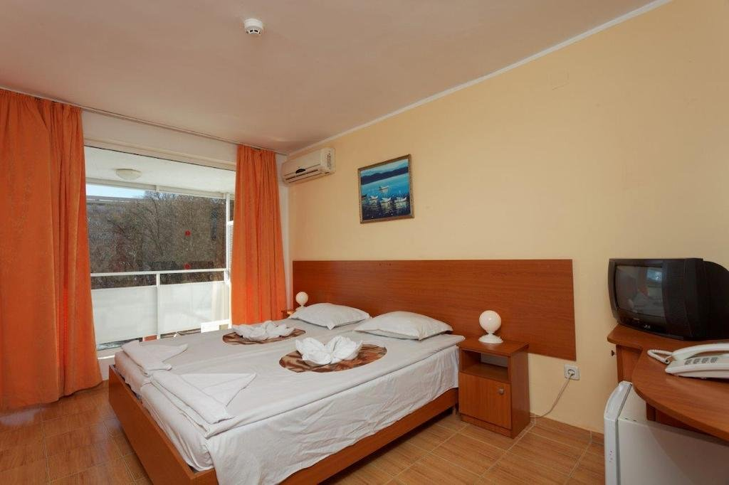 Pliska (Golden Sands) 3*